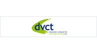 Referenz Logo begleitetes Projekt DVCT