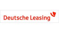 Referenz Logo begleitetes Projekt Deutsche Leasing